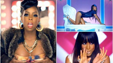 Watch: Kelly Rowland Meets Fans At Nobu / Dominates Digital R&B
