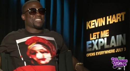 kevin hart tgj e1372790419651 Watch: That Grape Juice Interviews Kevin Hart