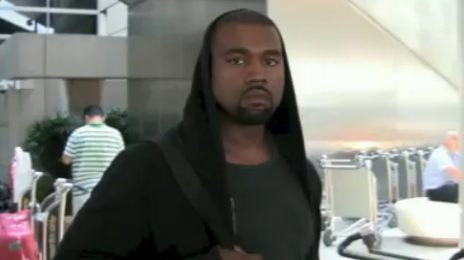 Must See: Kanye West Attacks Photographer / Paramedics Called