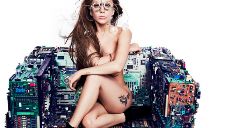 Lady GaGa Breaks Silence On 'ARTPOP' / Opens Up On 'Applause'