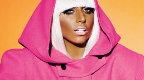 Lady GaGa To Perform New Single At 2013 MTV Video Music Awards