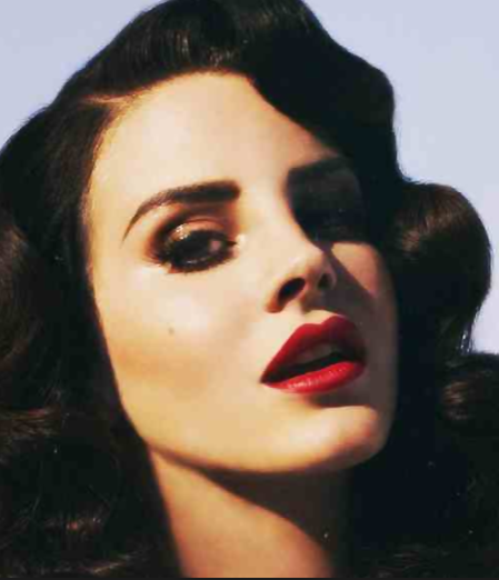 lana del rey that grape juice1 New Song: Lana Del Rey   So Legit (Lady GaGa Diss)