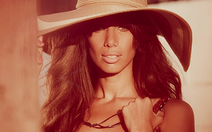 Leona Lewis Covers Rihanna's 'Diamonds'