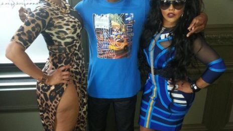Redeemed? Lil Kim Hosts Apology Meet & Greet For London Fans