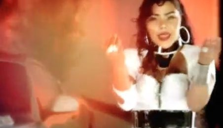 Preview: Lil Kim 'Look Like Money' Video