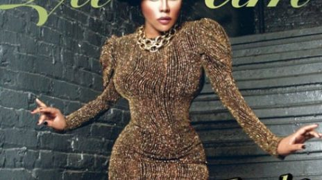 New Song: Lil' Kim - 'Looks Like Money'