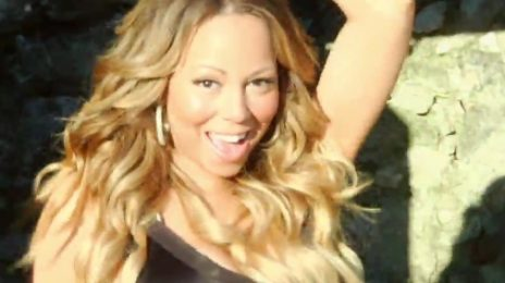 New Video: Mariah Carey - '#Beautiful (#Hermosa / Spanish Remix) (ft. Miguel)'