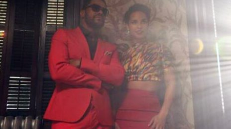 Maxwell Unveils Plans For Joint Album With Alicia Keys