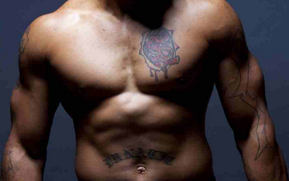 New Video: Nelly - 'Get Like Me (Ft Nicki Minaj & Pharrell)'