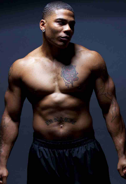 nelly that grape juice New Video: Nelly   Get Like Me (Ft Nicki Minaj & Pharrell)