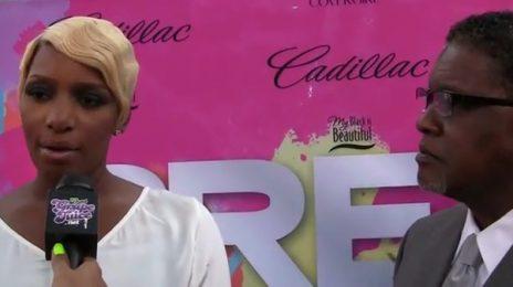 Exclusive: NeNe Leakes & Kenya Moore Talk New Season Of 'The Real Housewives Of Atlanta'