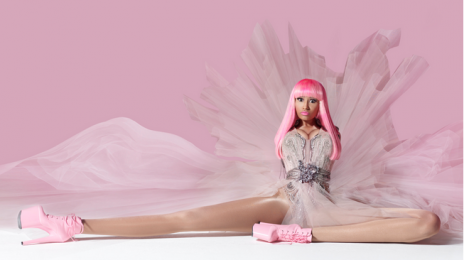 'Pink Friday': Nicki Minaj Makes Top Selling Albums Of The Decade Tally