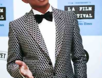 Pharrell Williams Bites Back / Files Lawsuit Against Will.I.Am