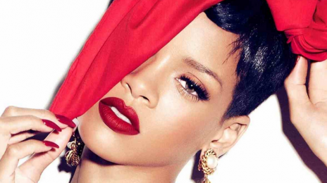 Rihanna Performs 'What Now' Live At 'T In The Park'