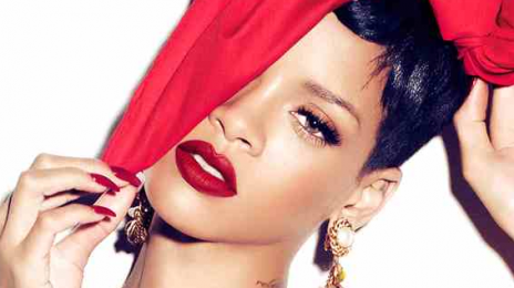 Rihanna Manager Makes Billboard's '40 Under 40' 2013 Tally