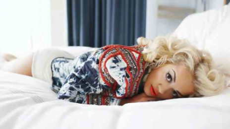 Rita Ora Shares Interesting New Details On New Material