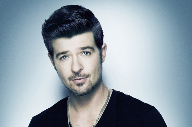 robin thicke that grape juice New Song: Robin Thicke   Go Stupid 4 U