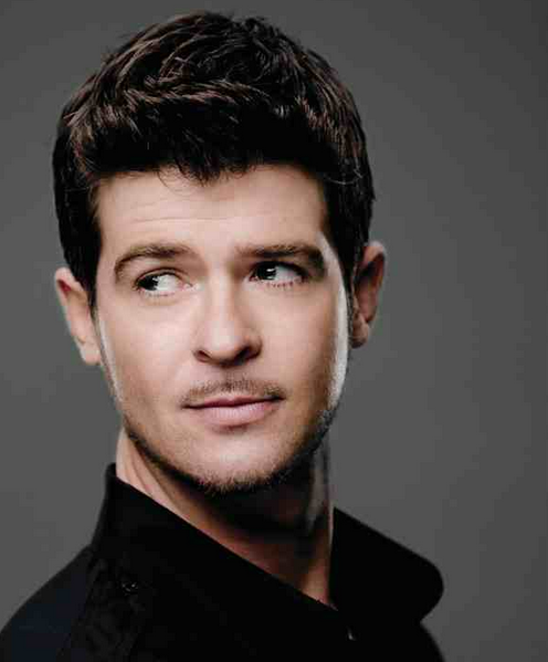 robin thicke that grape juice2 Watch: Robin Thicke Takes Blurred Lines & More To The Today Show