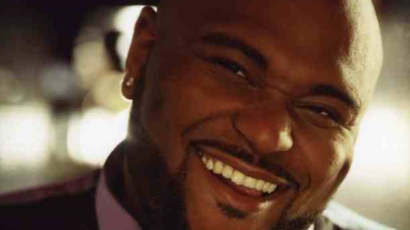 Ruben Studdard To Compete On Next Season Of 'The Biggest Loser'