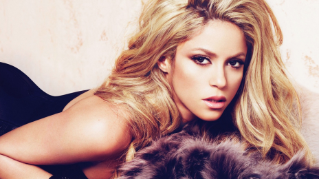 Shakira Inks 'Oral B & Crest' Endorsement Deal Ahead Of New Album