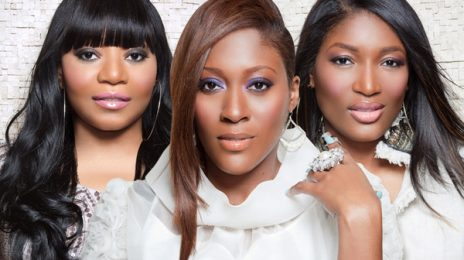 SWV Announce 'WE tv' Reality Show!