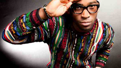 New Song: Tinie Tempah - 'Trampoline (Ft 2 Chainz & Diplo)'