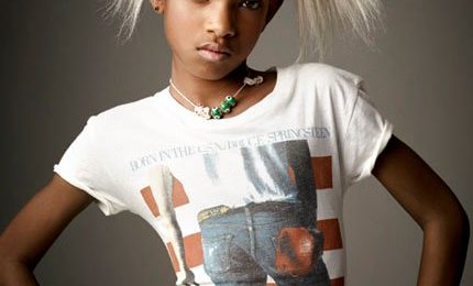 New Video: Willow Smith - 'Summer Fling'