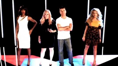 Watch: Kelly Rowland Dazzles In New 'X Factor USA' Promo