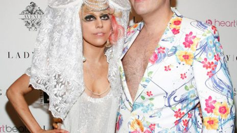 "Perez Hilton Slams Lady Gaga In Twitter Rant:  ""You Purposefully Tried To Sabotage Other Artists""/ Gaga Responds"