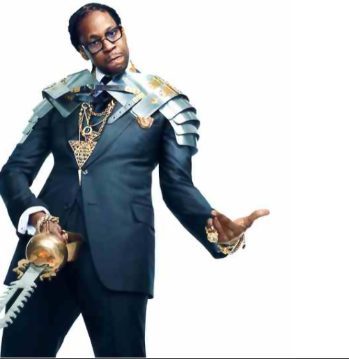2CHAINZ THAT GRAPE JUICE Watch: 2 Chainz Hits Jimmy Fallon With Feds Watching Performance