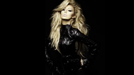 Preview: Aubrey O'Day's 'Between Two Evils' EP