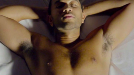 Hilarious: John Legend Strips Off For 'Funny Or Die' Skit