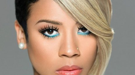 Keyshia Cole Readies 'I Choose You' Video, Tour With K. Michelle