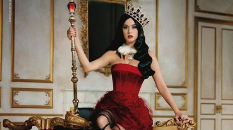 Behind the Scenes:  Katy Perry's 'Killer Queen' Commercial