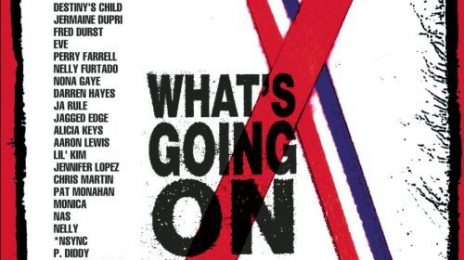 From The Vault: Artists Against AIDS Worldwide - 'What's Going On?'