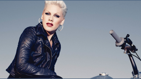 Pink Breaks Australian Touring Record