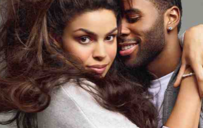 New Song: Jordin Sparks - 'Skipping a Beat'