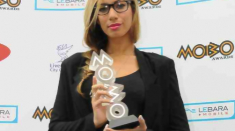 MOBO Awards Launch 'Mobo UnSung' / Hunt For New Talent