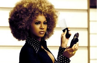 Beyonce Tops Pop Star Movie Debut Chart / Beats Prince & Whitney Houston
