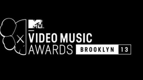 2013 MTV Video Music Awards: Winners List