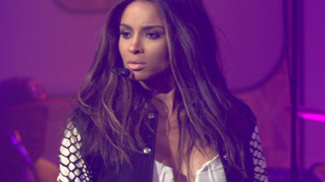 Watch: Ciara Inks New Unilever Deal / Performs Elijah Blake's 'DUI' For 'Covergirl'