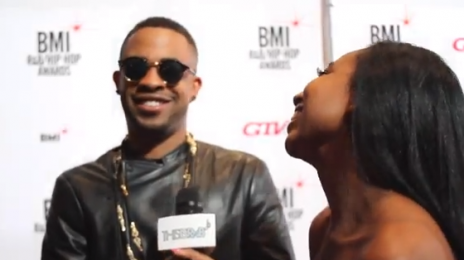 Elijah Blake Spills Fresh Details On Debut Album / Hints At New Rihanna LP?