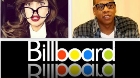 Weigh In:  Billboard To Include Lady Gaga 'App' Sales To Album Count / Jay Z Fans Angered