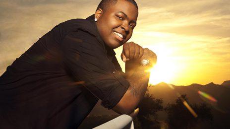 Sean Kingston On Frank Ocean Vs Chris Brown Feud: 'He Was Talkin' Sh**'