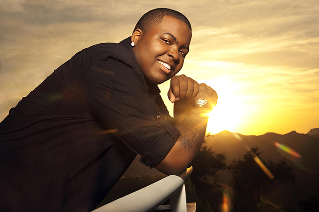 Sean Kingston that grape juice Sean Kingston On Frank Ocean Vs Chris Brown Feud: He Was Talkin Sh**