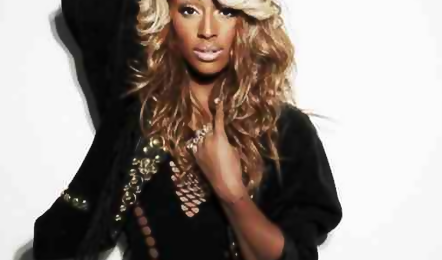 Alexandra Burke Announces New EP....'New Rules'