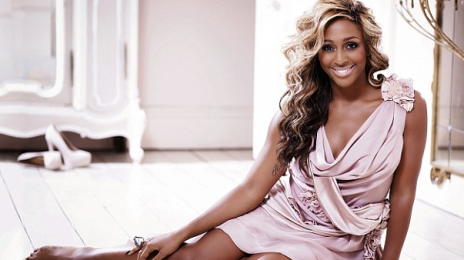 Free Music: Alexandra Burke - 'New Rules (EP)'
