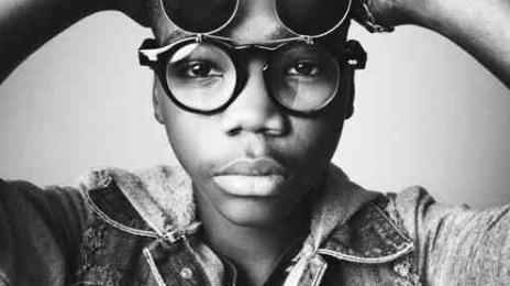 New Song: Astro - 'KONY (Kendrick Lamar 'Control' Response)'