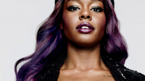 Must See: Azealia Banks Storms 'Rock Werchter' With Sizzling Set