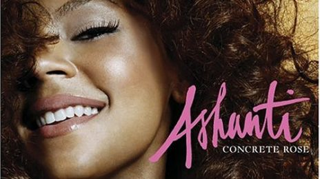 TGJ Replay:  Ashanti's 'Concrete Rose'